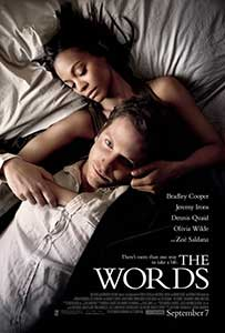 Hotul de cuvinte - The Words (2012) Film Online Subtitrat