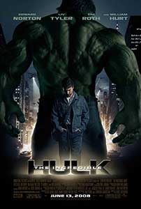 Incredibilul Hulk - The Incredible Hulk (2008) Film Online Subtitrat in Romana