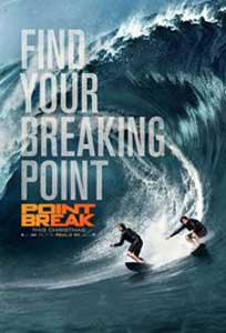 La limita extrema - Point Break (2015) Film Online Subtitrat