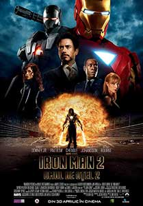 Omul de otel 2 - Iron Man 2 (2010) Online Subtitrat in HD 1080p