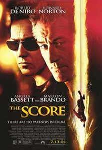 Scor final - The Score (2001) Film Online Subtitrat