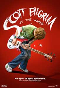 Scott Pilgrim vs. the World (2010) Film Online Subtitrat in Romana