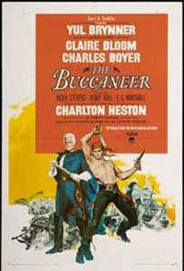 The Buccaneer (1958) Online Subtitrat in Romana in HD 1080p