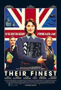 Their Finest (2016) Film Online Subtitrat