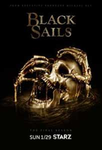 Vele Negre - Black Sails (2014) Serial Online Subtitrat in Romana
