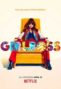 Girlboss (2017) Serial Online Subtitrat in Romana