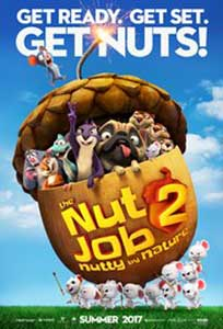 Goana dupa alune 2 - The Nut Job 2 (2017) Film Online Subtitrat