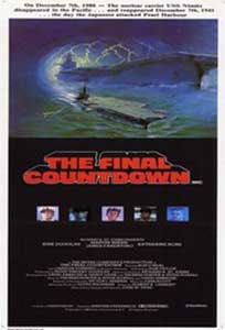 Numaratoare inversa - The Final Countdown (1980) Film Online Subtitrat