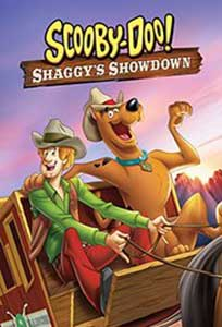 Scooby-Doo Shaggy's Showdown (2017) Film Online Subtitrat