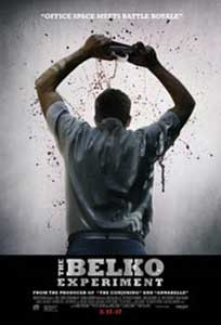 The Belko Experiment (2016) Film Online Subtitrat