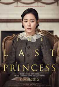 The Last Princess (2016) Online Subtitrat in Romana