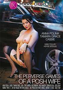 The Perverse Games of a Posh Wife (2017) Film Erotic Online