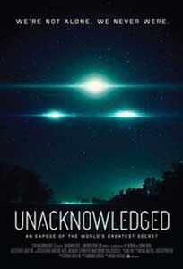 Unacknowledged (2017) Documentar Online Subtitrat