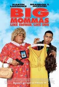 Acasa la coana mare 3 - Big Mommas Like Father Like Son (2011) Online Subtitrat