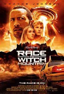 Race to Witch Mountain (2009) Online Subtitrat in Romana