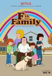 F is for Family (2015) Serial Online Subtitrat in Romana