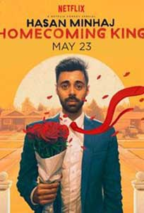 Hasan Minhaj Homecoming King (2017) Online Subtitrat