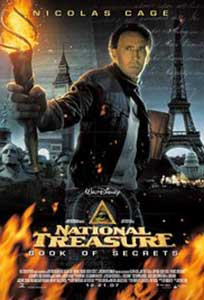 National Treasure: Book of Secrets (2007) Film Online Subtitrat in Romana