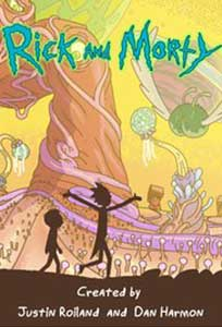 Rick and Morty (2013) Sezonul 4 Online Subtitrat in Romana