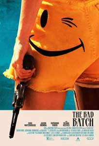 The Bad Batch (2016) Film Online Subtitrat