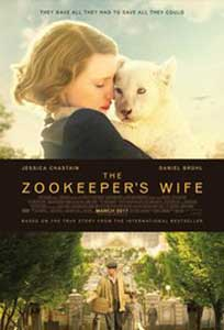 The Zookeeper's Wife (2017) Film Online Subtitrat
