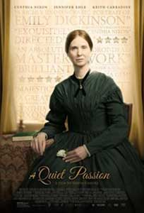 A Quiet Passion (2016) Online Subtitrat in Romana