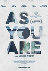 As You Are (2016) Online Subtitrat in Romana in HD 1080p