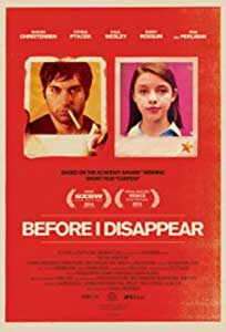 Before I Disappear (2014) Film Online Subtitrat