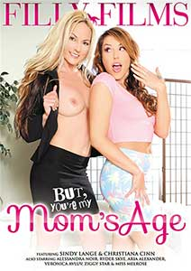 But You're My Mom's Age (2017) Film Erotic Online