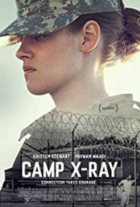 Camp X-Ray (2014) Film Online Subtitrat