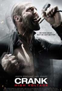 Crank High Voltage (2009) Online Subtitrat in Romana