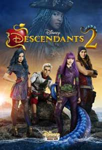 Descendants 2 (2017) Online Subtitrat in Romana in HD 1080p