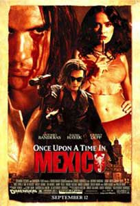Desperado 2 - Once Upon a Time in Mexico (2003) Film Online Subtitrat