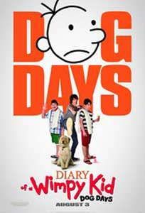 Diary of a Wimpy Kid Dog Days (2012) Film Online Subtitrat