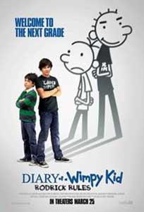 Diary of a Wimpy Kid Rodrick Rules (2011) Film Online Subtitrat