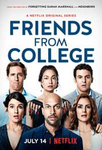 Friends from College (2017) Serial Online Subtitrat in Romana