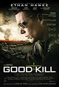 Good Kill (2014) Film Online Subtitrat
