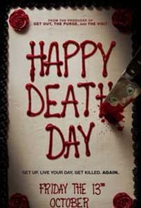 Zi de naștere mortală - Happy Death Day (2017) Film Online Subtitrat