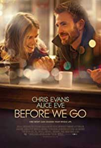 Inainte de plecare - Before We Go (2014) Film Online Subtitrat