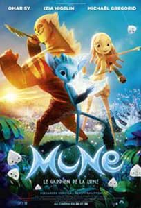 Mune Gardianul lunii - Mune Guardian of the Moon (2014) Online Subtitrat
