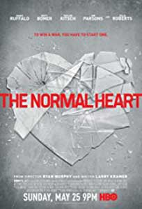 O inimă normală - The Normal Heart (2014) Online Subtitrat