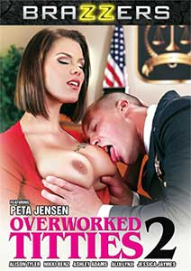 Overworked Titties 2 (2017) Film Erotic Online