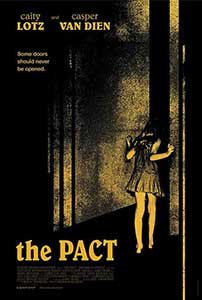 Pactul - The Pact (2012) Film Online Subtitrat