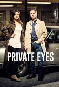 Private Eyes (2016) Serial Online Subtitrat in Romana in HD 1080p