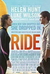 Ride (2014) Film Online Subtitrat