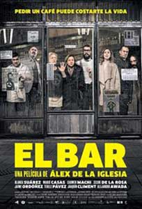 The Bar - El bar (2017) Film Online Subtitrat