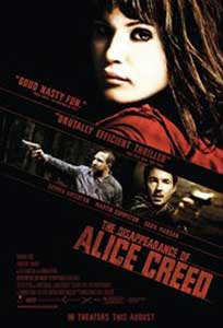 The Disappearance of Alice Creed (2009) Film Online Subtitrat
