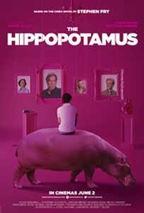 The Hippopotamus (2017) Film Online Subtitrat