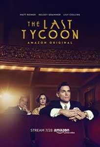 The Last Tycoon (2016) Serial Online Subtitrat