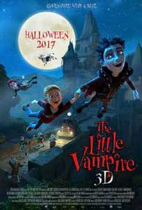 Micul vampir - The Little Vampire 3D (2017) Film Online Subtitrat